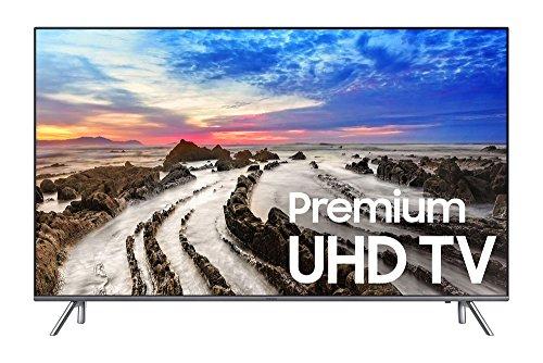 Samsung Electronics UN82MU8000 82-Inch...