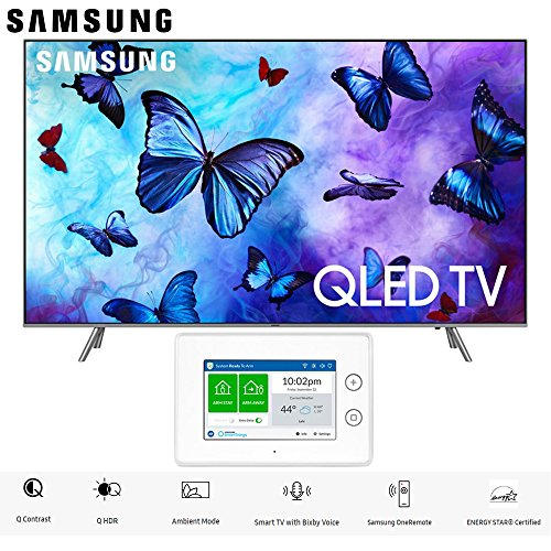 Samsung QN65Q6FNA QN65Q6 QN65Q6F 65Q6...