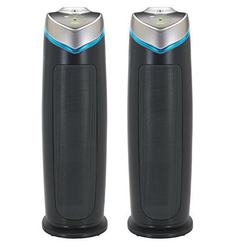 Germ Guardian True HEPA Filter Air...