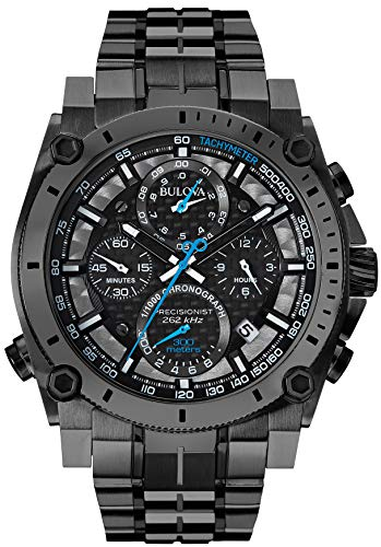 Bulova Men's 98B229 Precisionist Analog...
