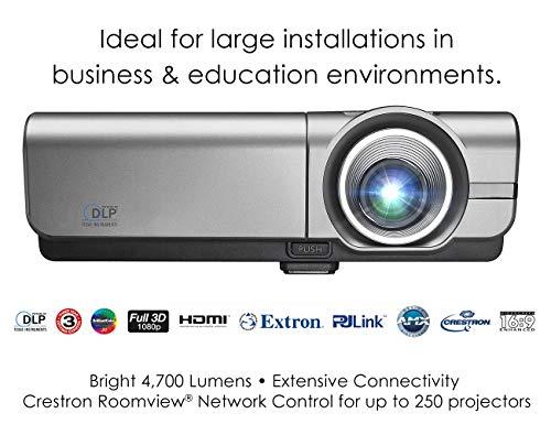 Optoma EH500 High Brightness Projector...