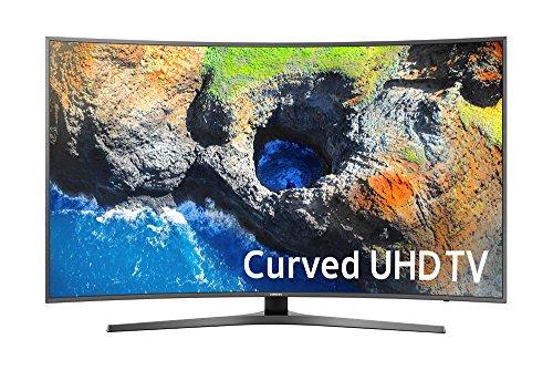 Samsung Electronics UN65MU7500 Curved...