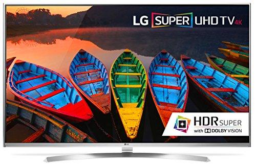 LG Electronics 55UH8500 55-Inch 4K Ultra...