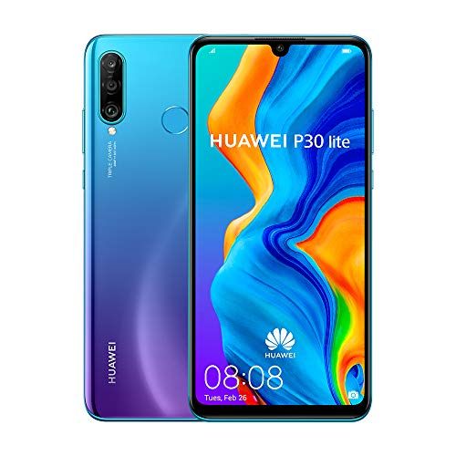 Huawei P30 Lite (128GB, 4GB RAM) 6.15'...
