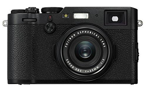 Fujifilm X100F 24.3 MP APS-C Digital...