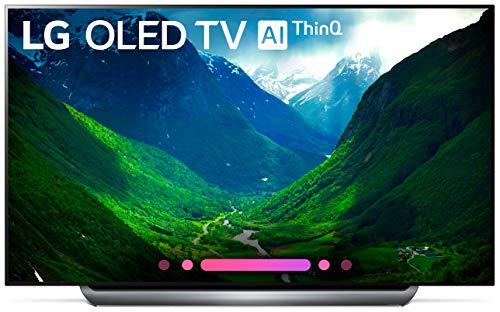 LG Electronics OLED77C8PUA 77-Inch 4K...