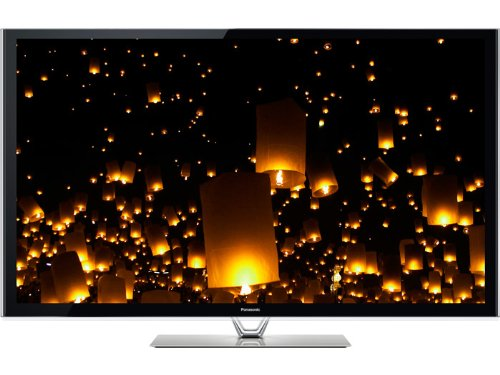 Panasonic TC-P60VT60 60-Inch 1080p 600Hz...