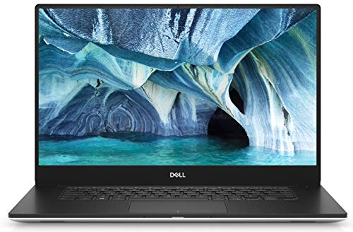 Dell XPS 15 laptop 15.6', 4K UHD...