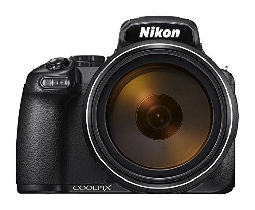 Nikon COOLPIX P1000 16.7 Digital Camera...