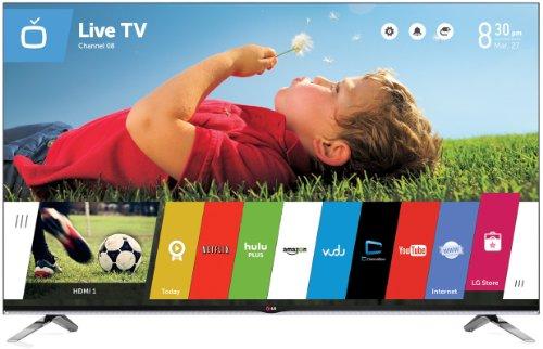 LG Electronics 55LB7200 55-Inch 1080p...