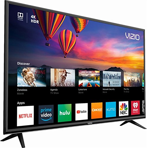 VIZIO E E50-F2 49.5' 2160p LED-LCD TV -...
