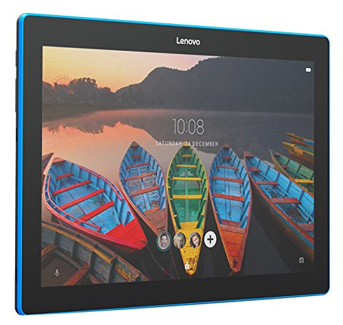 Lenovo Tab 10, 10-Inch Android Tablet,...