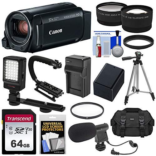 Canon Vixia HF R800 1080p HD Video...