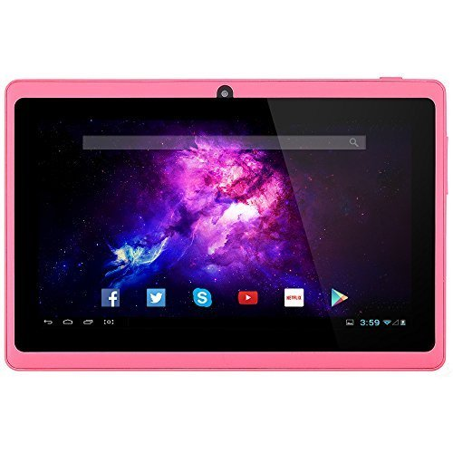 Alldaymall 7'' Tablet Android 4.4 Quad...