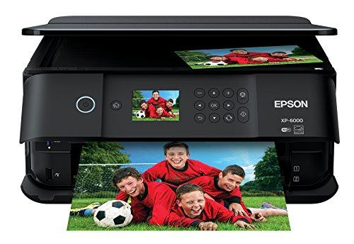 Epson Expression Premium XP-6000...