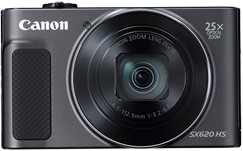 Canon PowerShot SX620 Digital Camera...