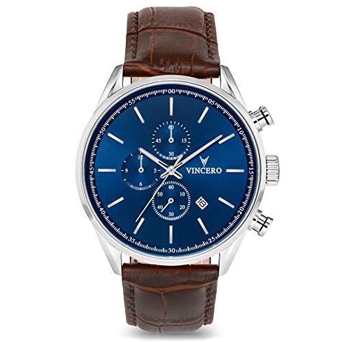 Vincero Luxury Men's Chrono S Wrist...