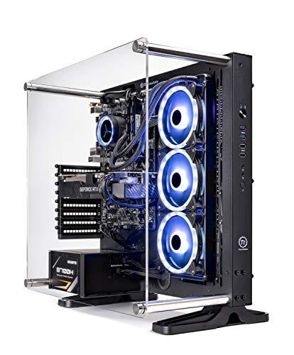 SkyTech Omega Gaming Computer Desktop PC...