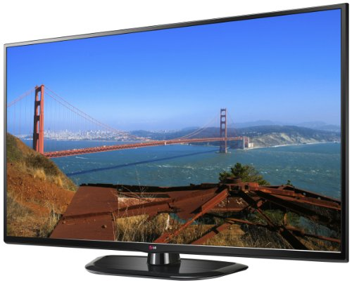 LG Electronics 50PN4500 50-Inch 720p...