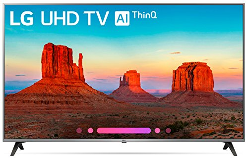 LG Electronics 65UK7700 65-Inch 4K Ultra...