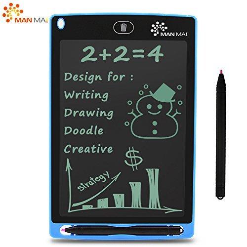 KUPPET LCD Graphic Writing...