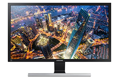 Samsung U28E590D 28-Inch 4k UHD  LED-Lit...