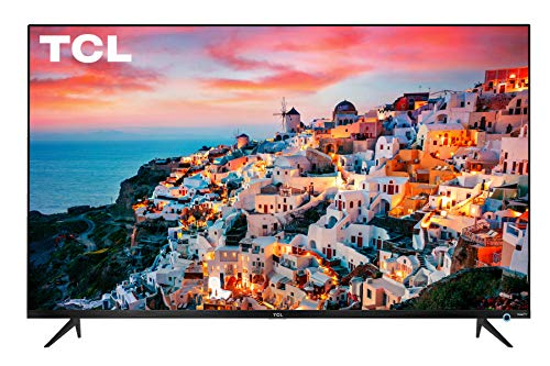 TCL 65' Class 5-Series 4K UHD Dolby...