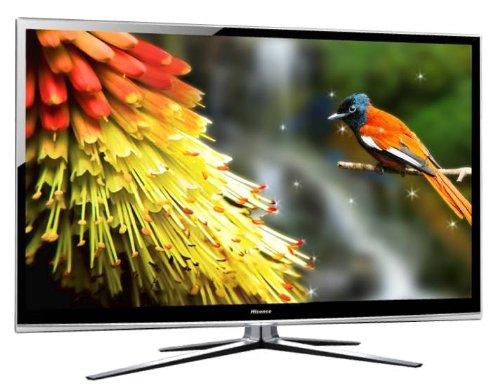 Hisense 55T710DW 55-Inch 1080p 120Hz 3D...