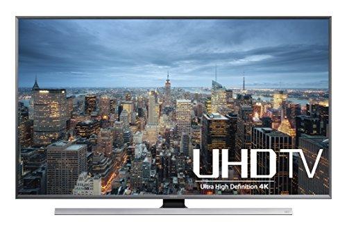 Samsung UN85JU7100 85-Inch 4K Ultra HD...
