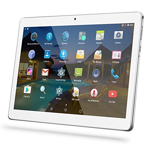Android Tablet 10 Inch with Sim Card...