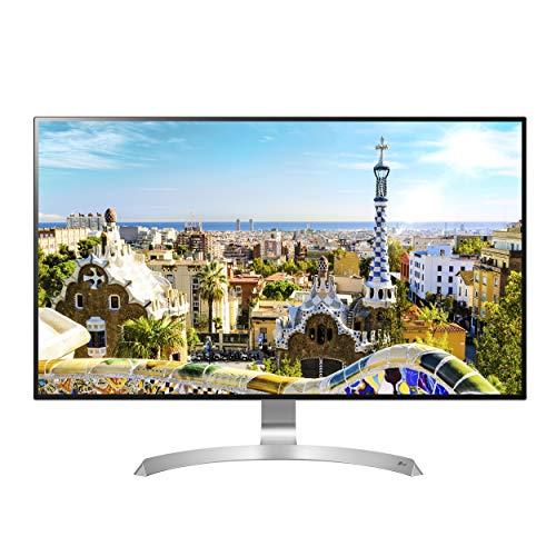 LG 32UD99-W 32-Inch 4K UHD IPS Monitor...