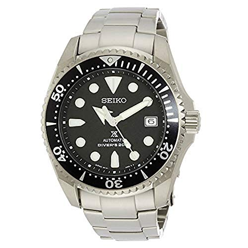 PROSPEX watch diver mechanical...