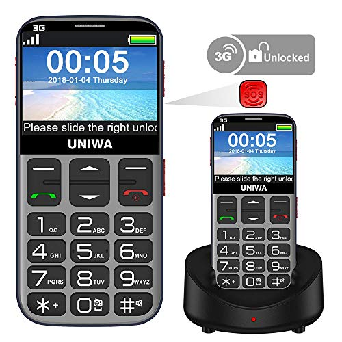 Mosthink Unlocked Cell Phones for...