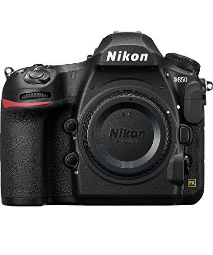 Nikon D850 FX-format Digital SLR Camera...