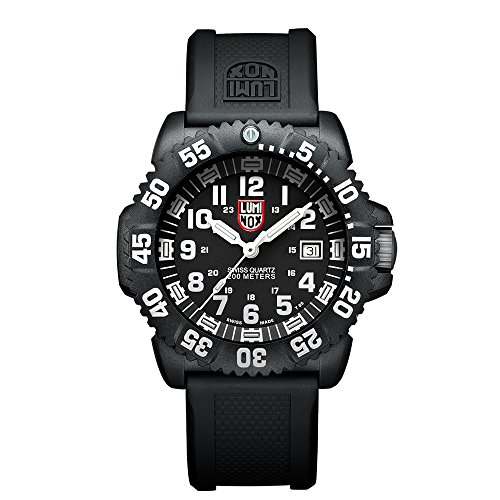 Luminox Men's 3051 EVO Navy SEAL...