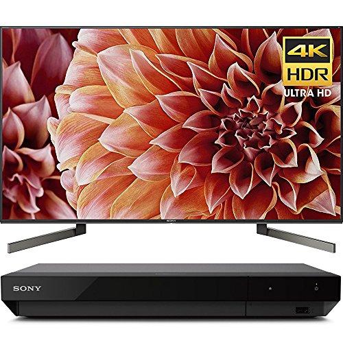 Sony 65-Inch 4K Ultra HD Smart LED TV...