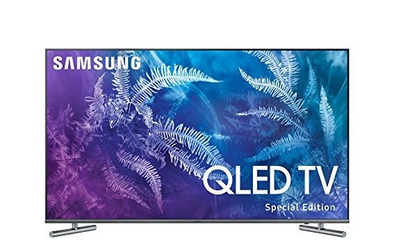 Best Flat Panel TVs of 2018