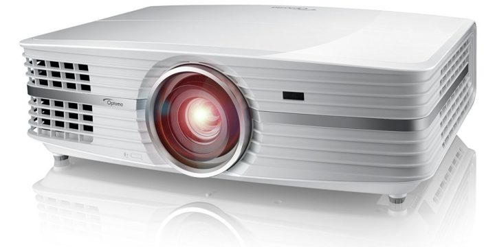 Best Projectors of 2018