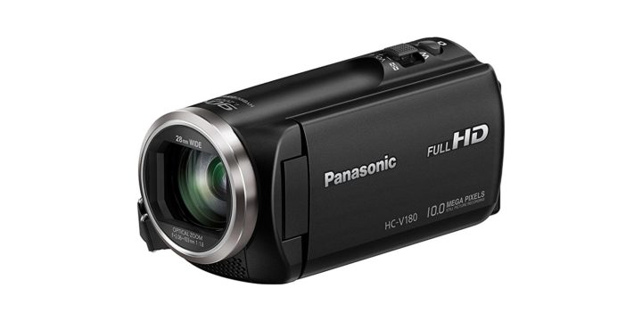 Best Camcorders For Night Recording