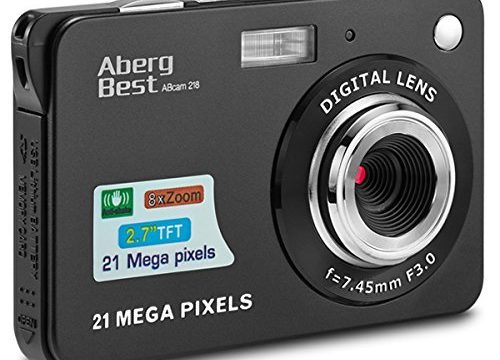 Best Digital Cameras Under $50 in 2018