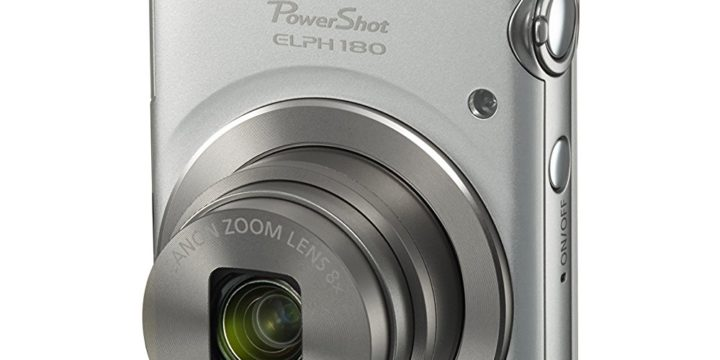 Best Point and Shoot Cameras Under $150 in 2018