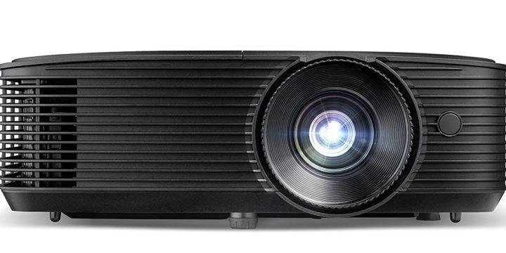 Best Projectors Under $600