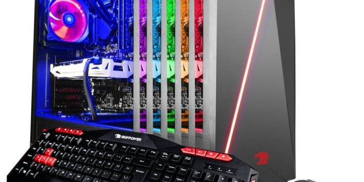 Best Desktops Under $1500