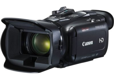 Best Camcorders For Wedding Videography