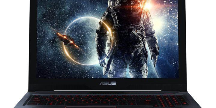 Best Gaming Laptops Under $1000