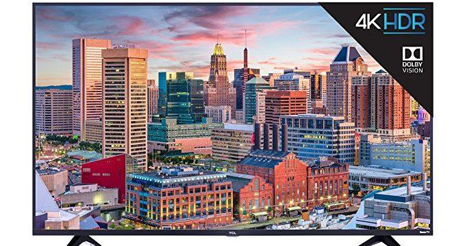 Best TVs Under $500