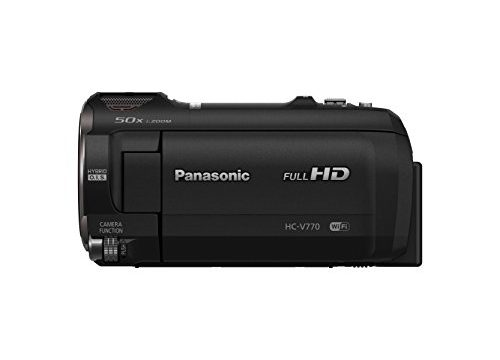 Best HD Camcorders Under $600